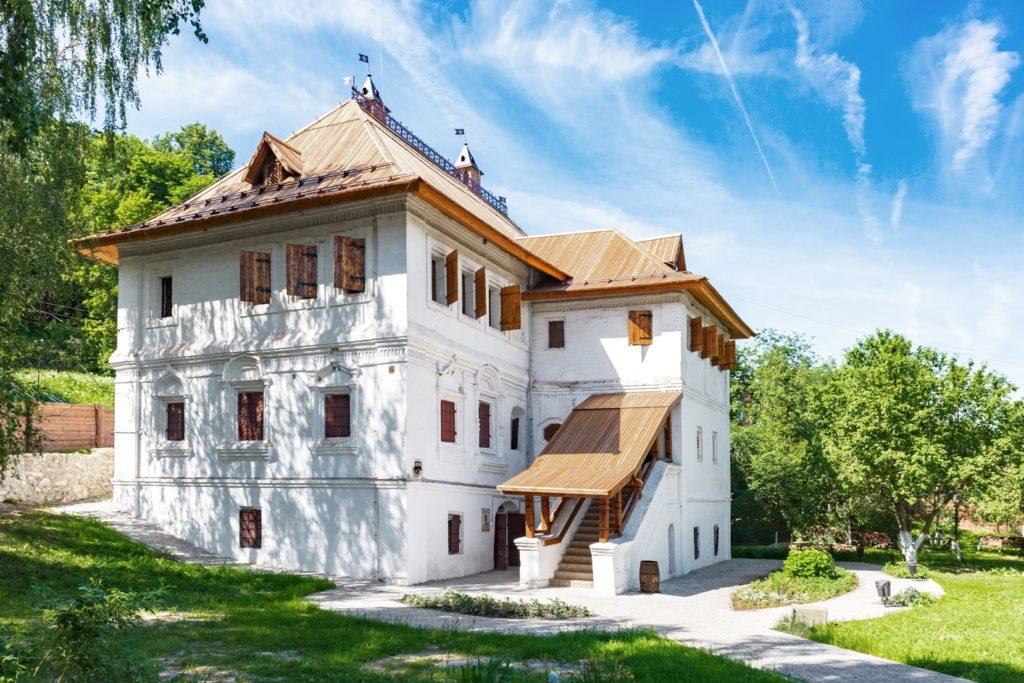 Гороховецкий историко-архитектурный музей